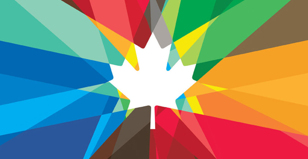 Canadian Olympic Logo Design